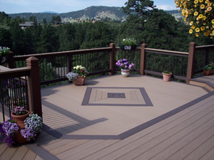 Custom Decks Denver by Grand View Deck and Patio