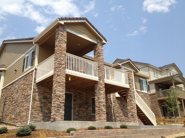 Denver Deck Builders - Grand View Deck and Patio Contact
