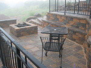 Paver Patios By Grand View Deck And Patio In Denver