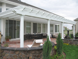 Pergolas Denver by Grand View Deck and Patio
